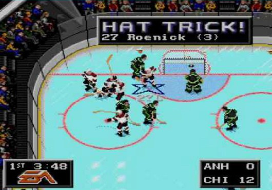 NHLcom celebrates the 20th anniversary of NHL '94