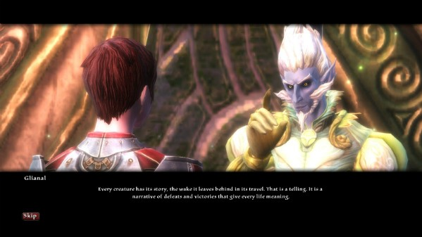 Revisiting Reckoning How Kingdoms of Amalur gets the singleplayer MMORPG right