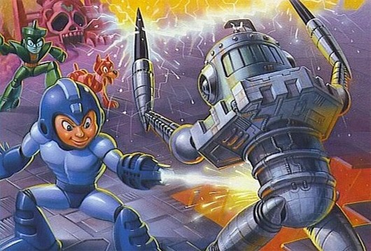 Mega Man 3 coming to 3DS virtual console next week