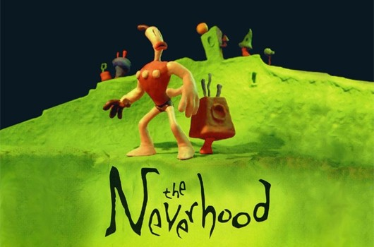 The Neverhood returns, new clay adventure coming to PC, Mac