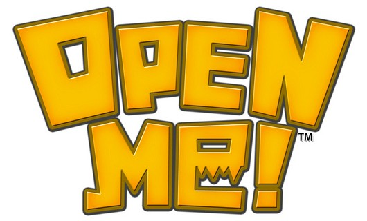 AR boxopening game Open Me! coming to US