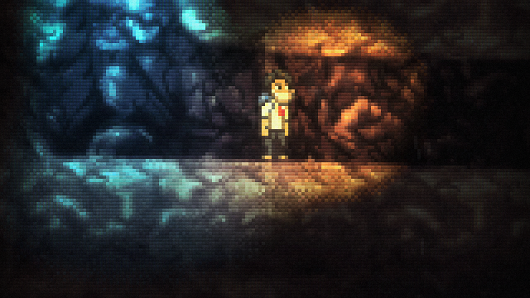 Lone Survivor finds friends on PS3 and Vita this summer