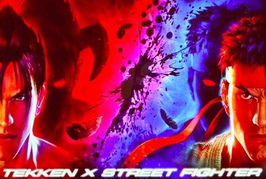 Namco 'changing and considering platform strategy' for Tekken X Street Fighter