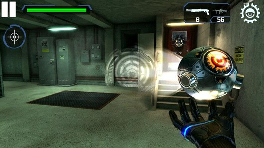 The Conduit HD coming to tegrapowered Android devices March 14