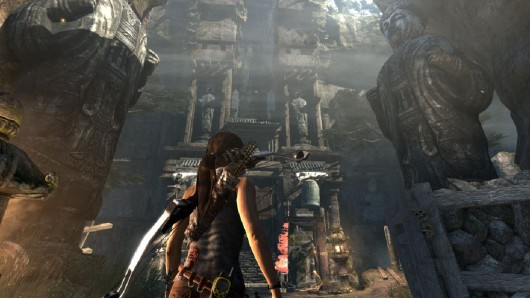 Tomb Raider review: A believer is born