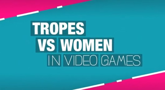 'Tropes vs. Women' series launches with Damsels in Distress