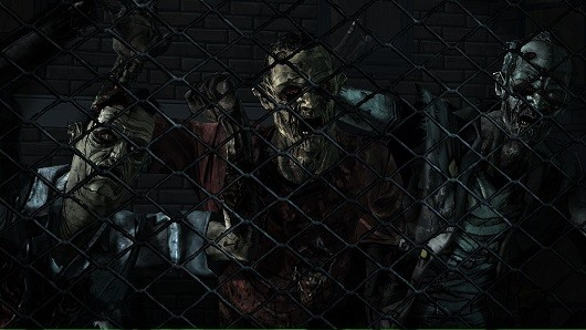 The Walking Dead season two peers through a fall 2014 release window