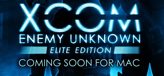 XCOM Enemy Unknown coming to Mac