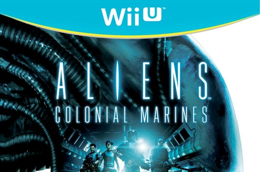 Aliens Colonial Marines for Wii U misses launch window, Sega declines comment
