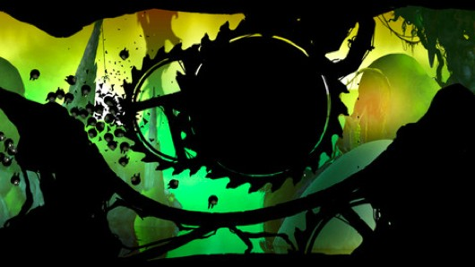 PSA Badland available now on iOS