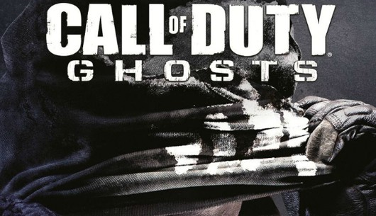 No Call Of Duty Ghost for Wii U