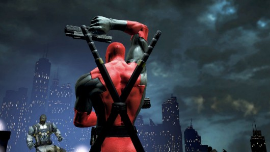 High Moon Studios lays off 40 from the Deadpool team