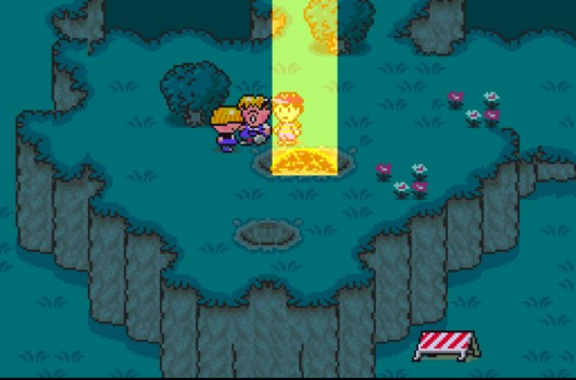 Earthbound is the best possible bandaid for Virtual Console