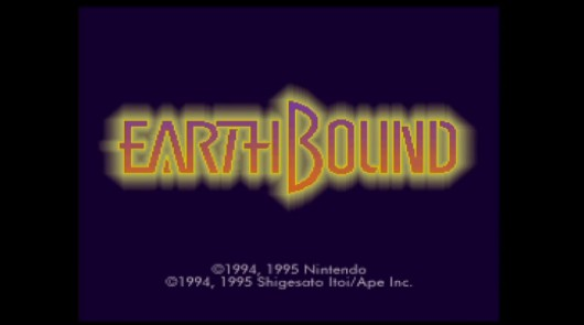 Earthbound this year on VC in NA and EU
