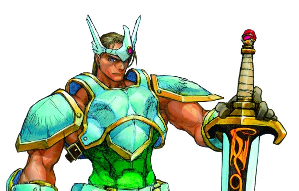 mini Dungeons & Dragons Chronicles of Mystara totally has a fighter in it y'all