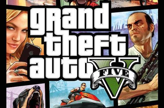Rockstar: Lohan's GTA 5 lawsuit just Jonas-ing for publicity