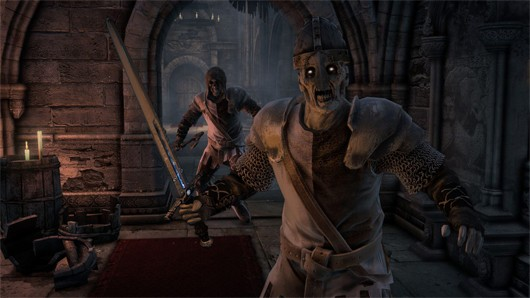 Dead Island developer Techland's 'Project Hell' now Hellraid