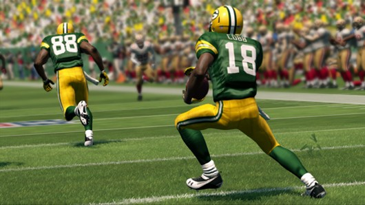 Madden 25 to run free with physics engine improvements
