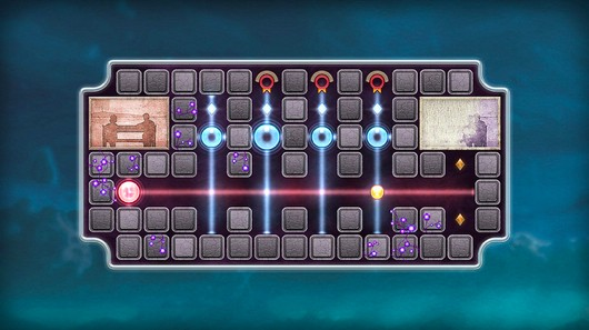 Quell Memento is a new Vita puzzle game