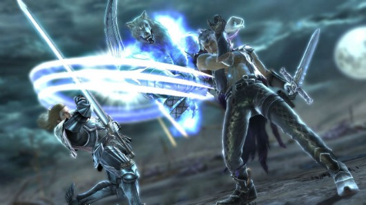 Soul Calibur 5 hits up PSN, Games on Demand on April 23