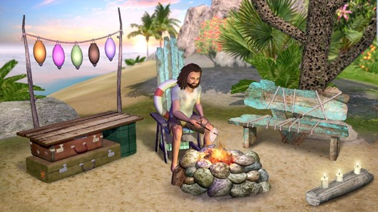 Download Game The Sims 3 Island Paradise PC