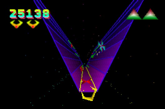 Minter's 'TxK' is a new spin on Tempest for Vita