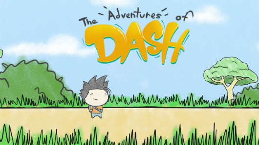 The Adventures of Dash misses Kickstarter goal