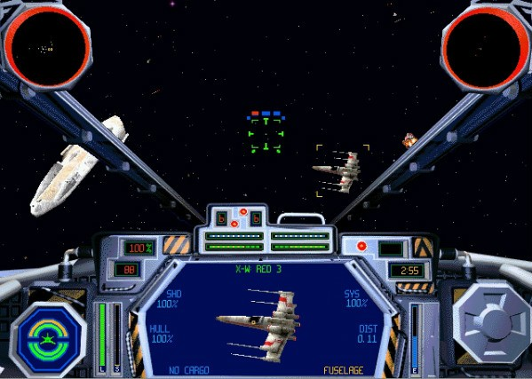 Life, death and legend of LucasArts