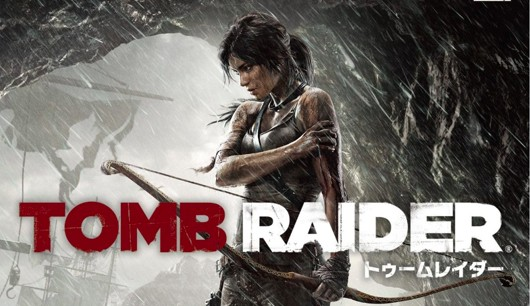 Square Enix charging $30 for Tomb Raider Japanese VO pack
