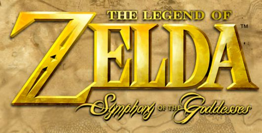 Live Zelda 'Symphony Of The Goddesses' concert returns to LA June 12