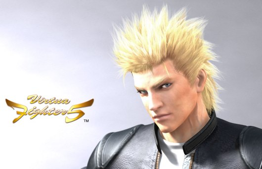 Dead or Alive 5 Ultimate adds Ein, Virtua Fighter's Jacky Bryant