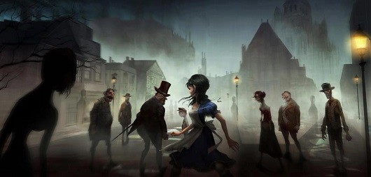 Alice Otherworlds rights will be settled or not with EA by July