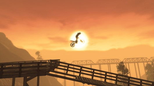 Trials Evolution Gold Edition demo available now, sale starts May 9th