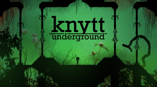 PlayStation Plus gets free Knytt Underground, discounted Metro Last Light