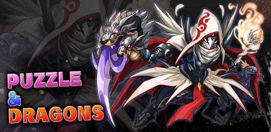 Hit mobile RPG Puzzle & Dragons earned $  113 million in April