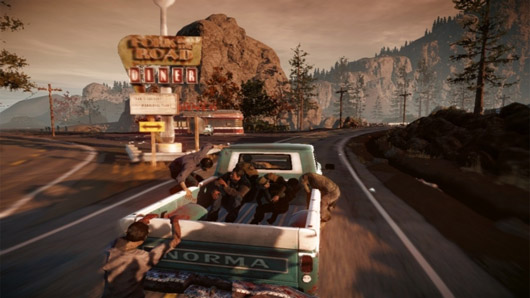 State of Decay pegged for June 5 release, according to GameStop database