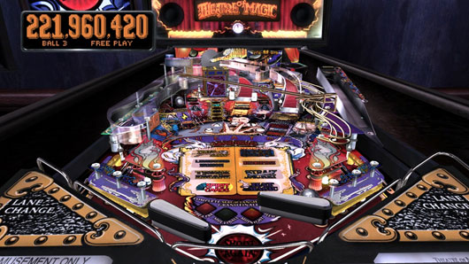 PS Plus weekly Pinball Arcade, Germinator available for free