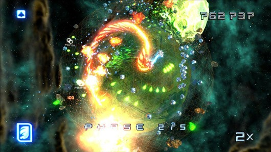 Super Stardust 'spiritual successor' coming to PlayStation 4