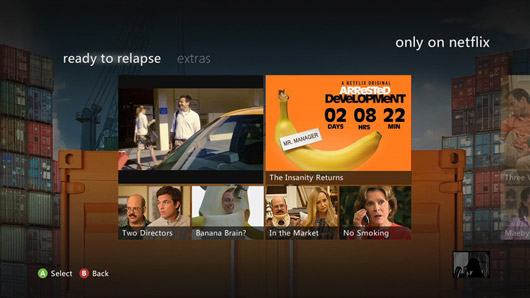 Overdose on Arrested Development during free Xbox Live Gold weekend