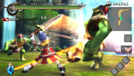 Ragnarok Odyssey Ace journeys to North America and Europe this winter