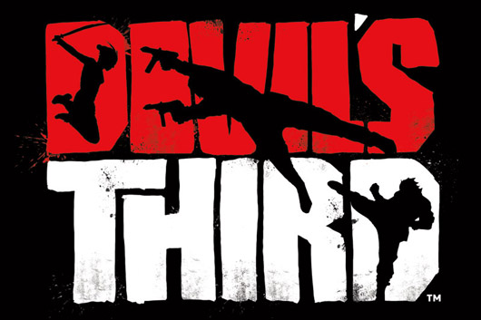 Devil's Third still in production, Itagaki assures