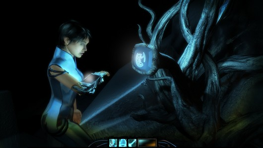 Abducted brings alien adventure to PC, Mac, Linux, iOS and Android this summer