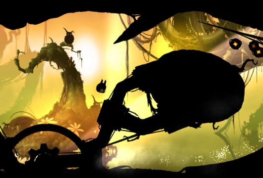 New Badland levels available now