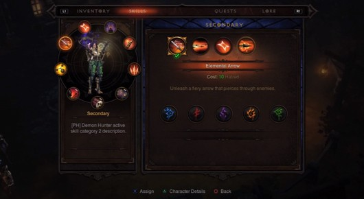 Blizzard on shaping Diablo 3 for consoles
