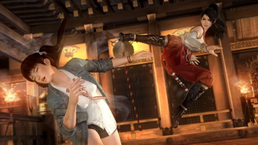 Dead or Alive 5 Ultimate confirmed for Xbox, PS3, new trailer