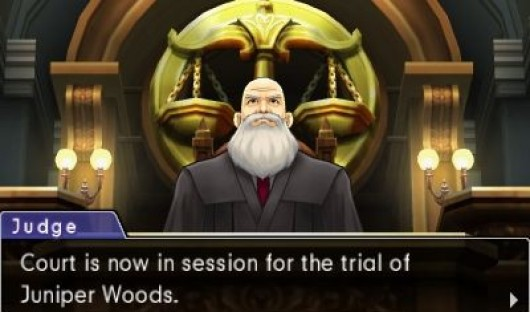 Phoenix Wright Ace Attorney 5 demo hits Japan next month