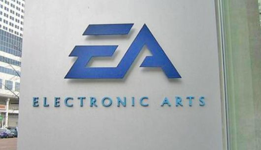 EA reorganization Former NYT digital head now on board