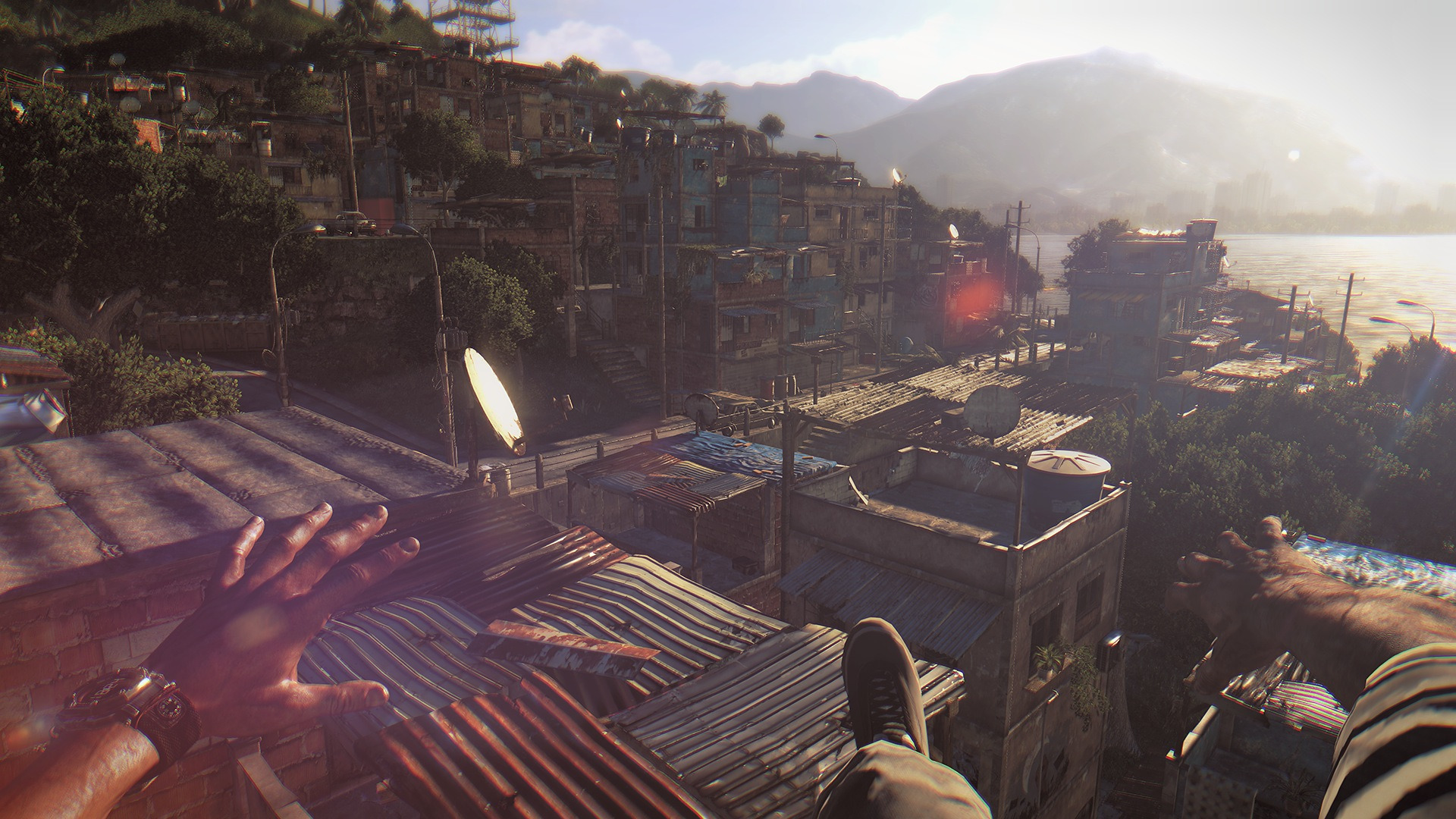 Dying Light cancelled on Xbox 360, PS3