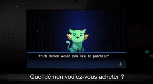 Devil Summoner Soul Hackers possesses Europe September 13