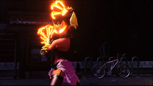 New Infinite Crisis trailers profile Gaslight Catwoman, Poison Ivy